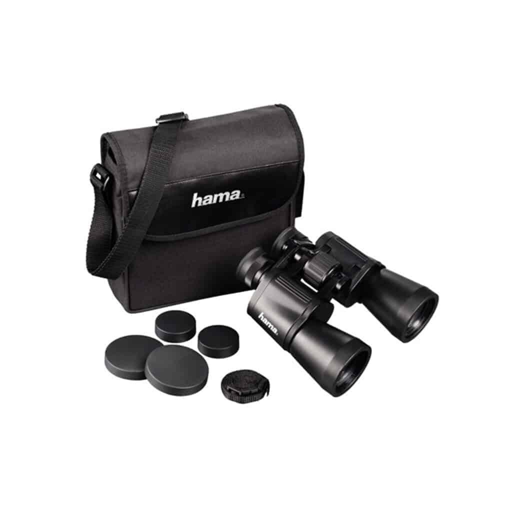 Dvogled Hama Optec 10X50 prizma-4417