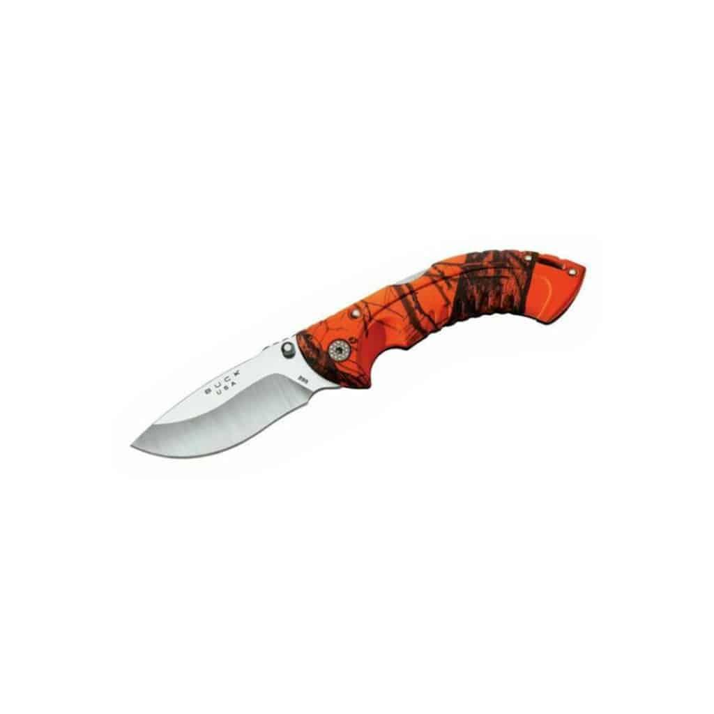 Nož BUCK 3175 OMNI HUNTER 10 PT (MOSSY OAK) BOX-4629