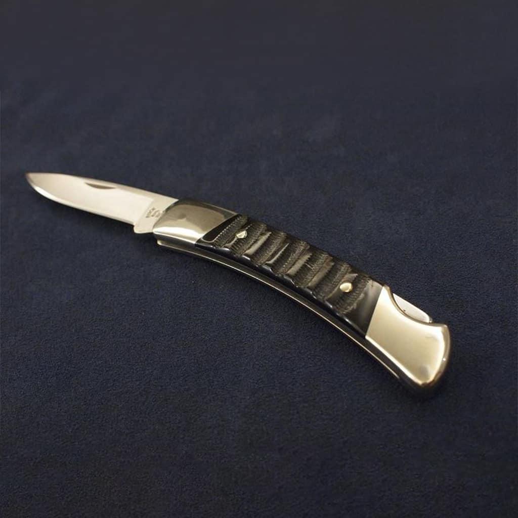 Nož BUCK 4716 LUX BUFALO-9382