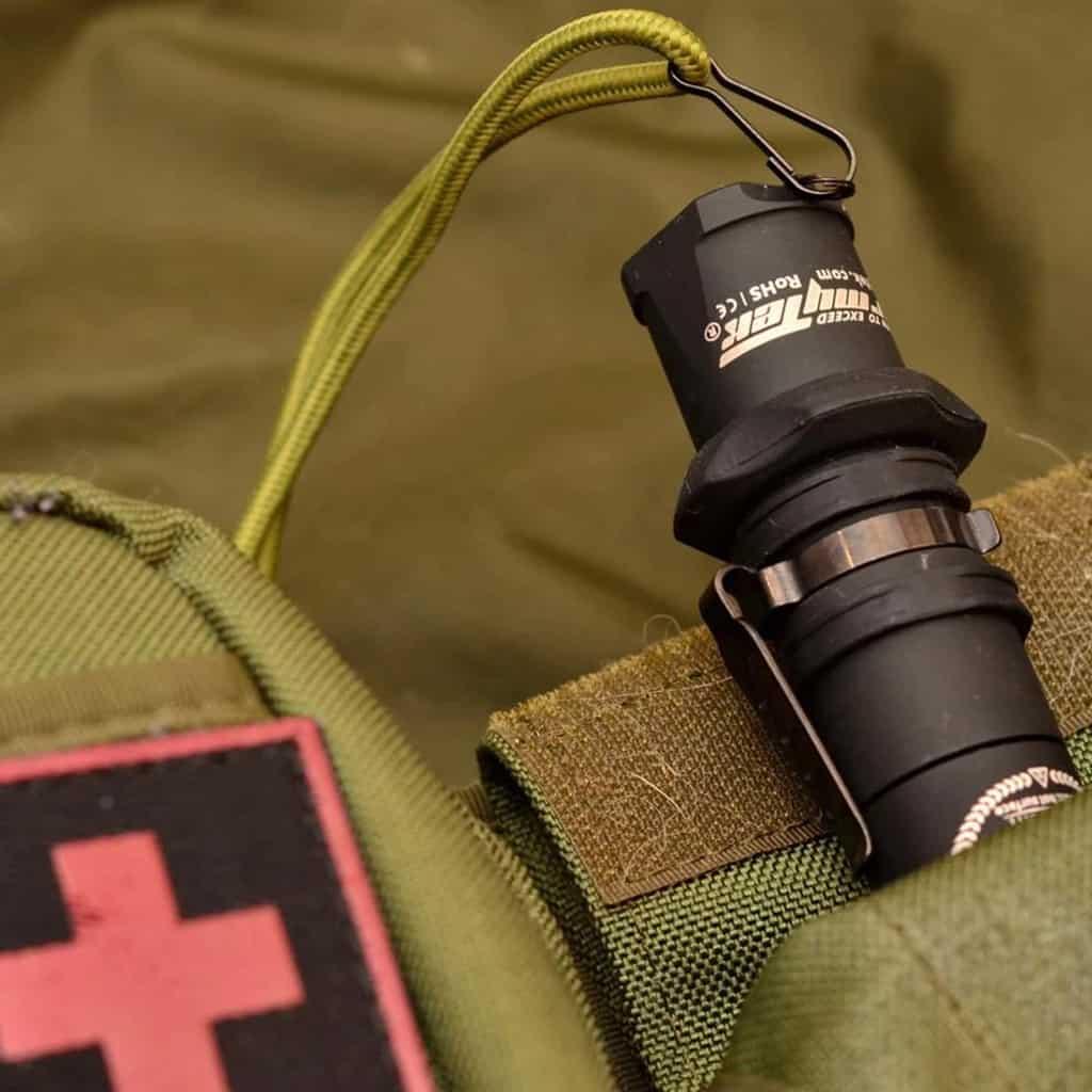 Baterijska lampa ARMYTEK PREDATOR-4612