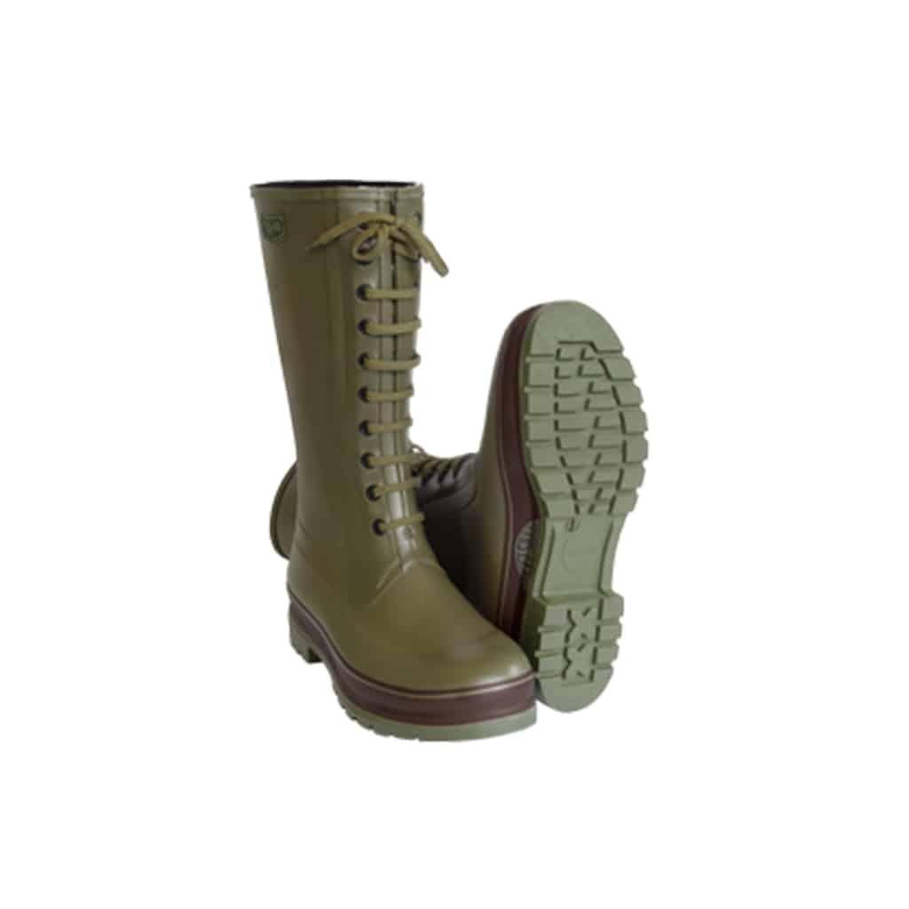 Lovačke čizme pertla TIGAR 93036-9565