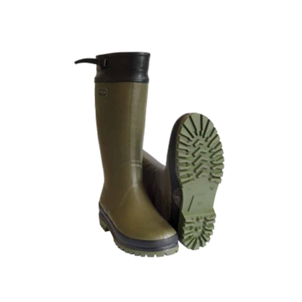 Lovačke čizme TIGAR ALJASKA 93014-8503