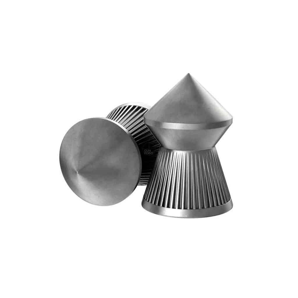 Dijabola H&N EXCITE SPIKE 5.50/200S 1.02g-4793
