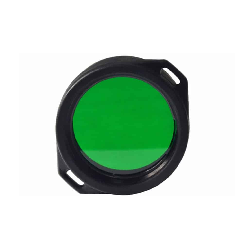 Filter svetla za lampu ARMYTEK ZELENI-4616