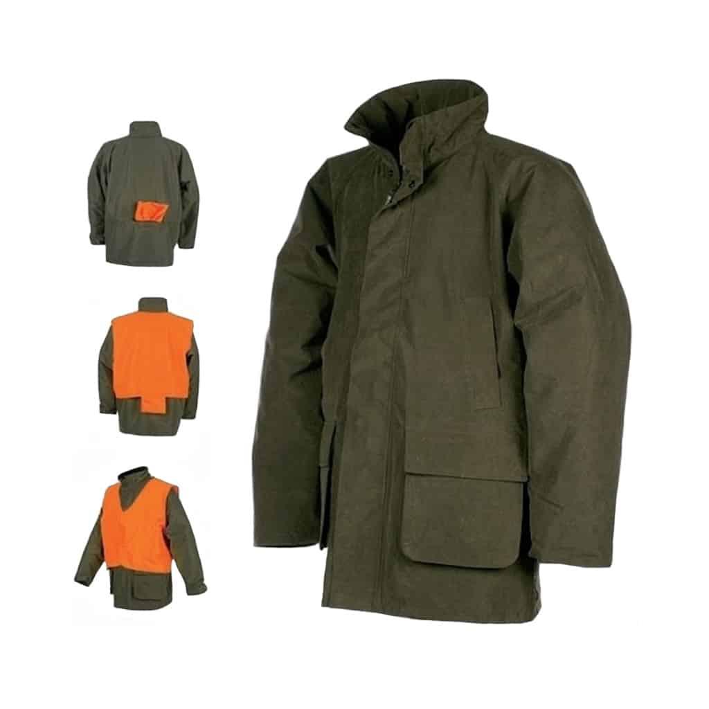 Lovačka jakna NEW ARIZONA BALENO-9854