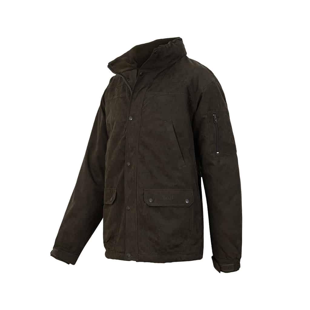 Lovačka jakna TERMO WOLF ARCTICA EVO-4554