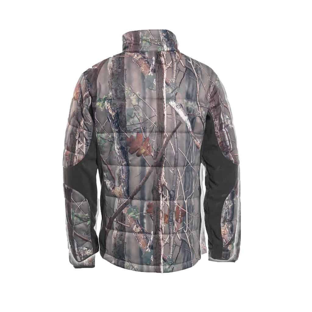 Lovačka jakna Crusto Deerhunter 5634-4559