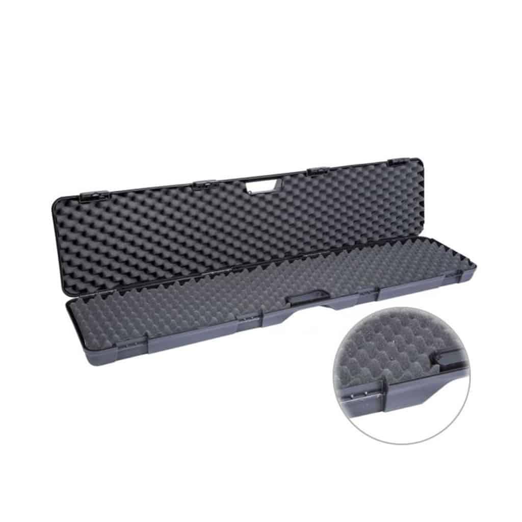 Kofer za karabin sa optikom NEGRINI 1643 SEC-8943