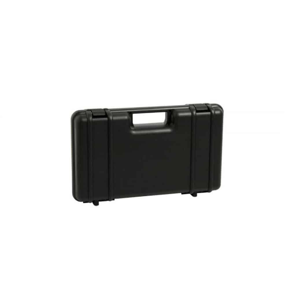 Kofer za dva pištolja NEGRINI 2040 ISY-2614