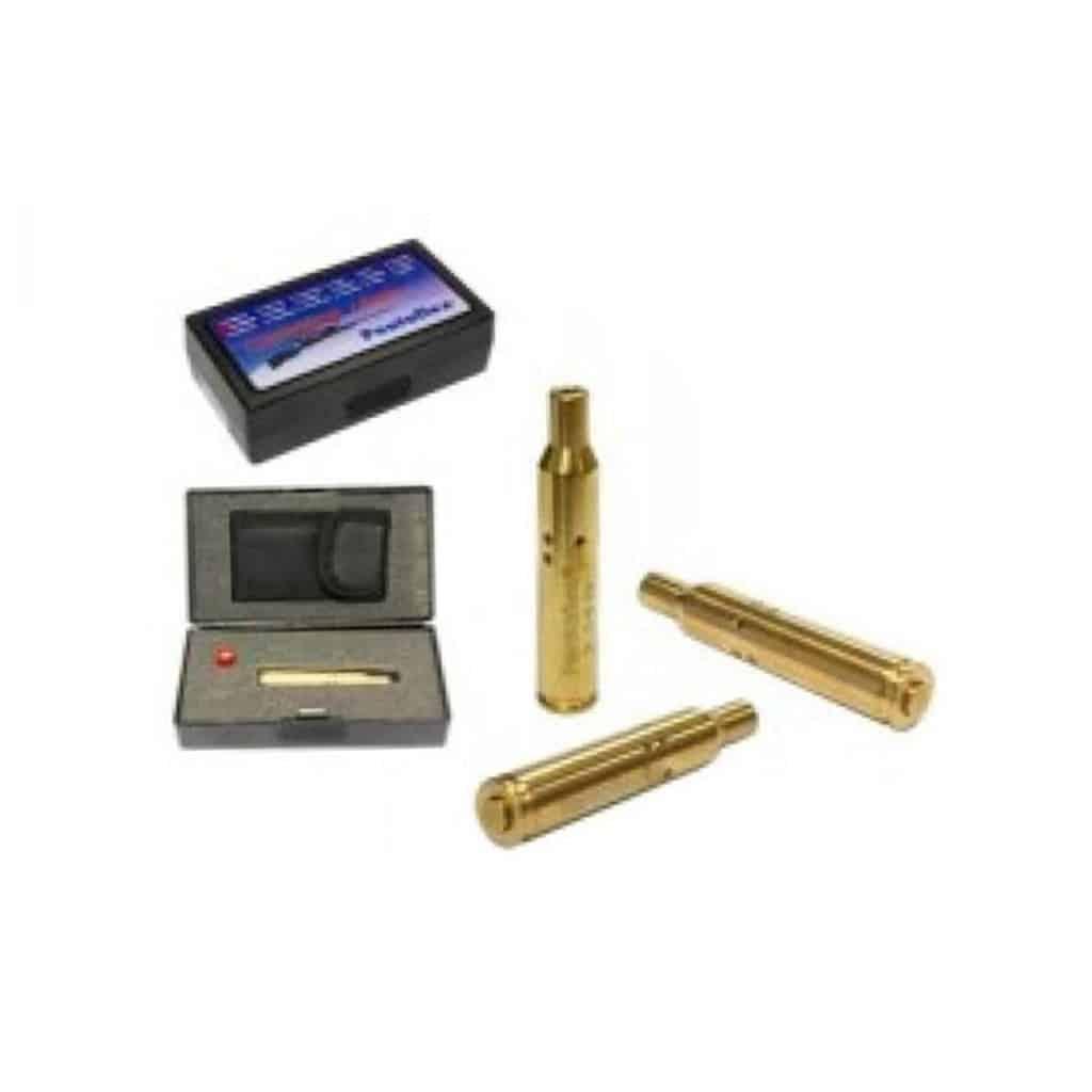 Laser PENTAFLEX 243WIN/308WIN/7mm/6mmREM/7x57 za upucavanje-4295