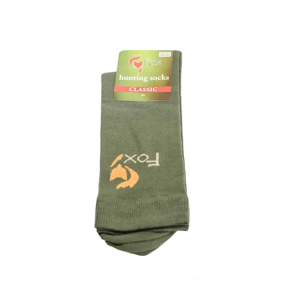 Lovačke čarape FOX CLASSIC-4202