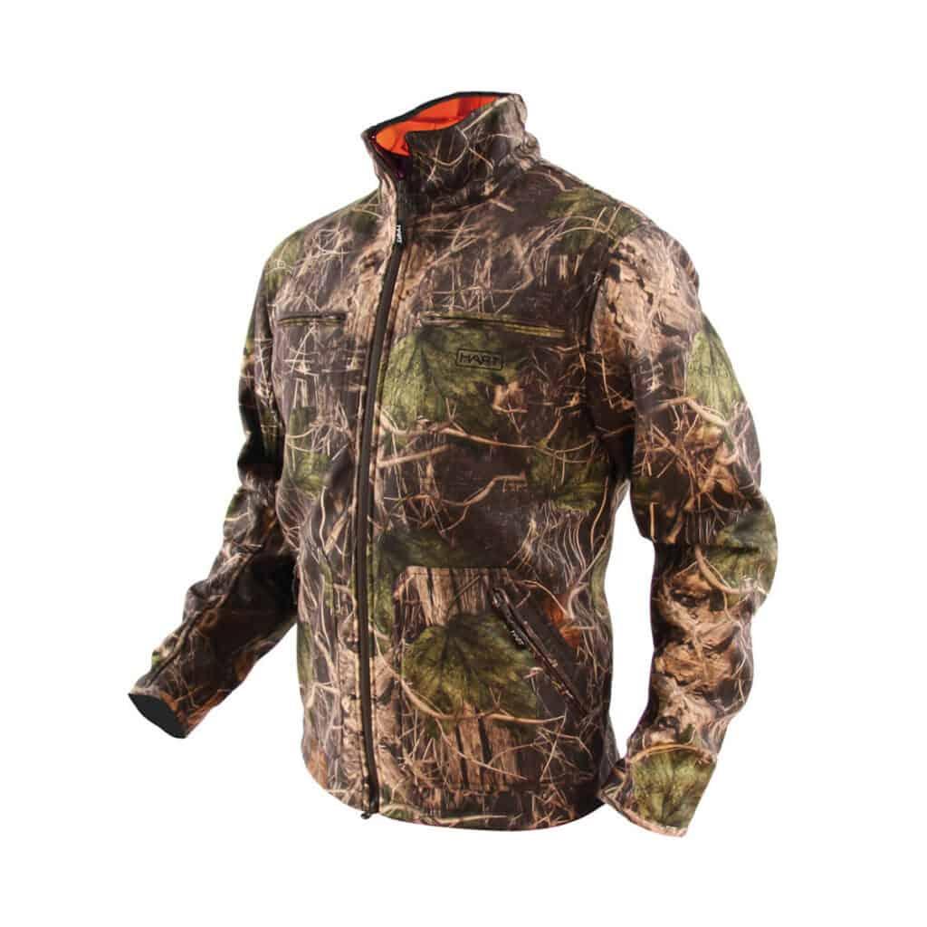 Lovačka jakna sa dva Lica HART LATOK 2D-5090