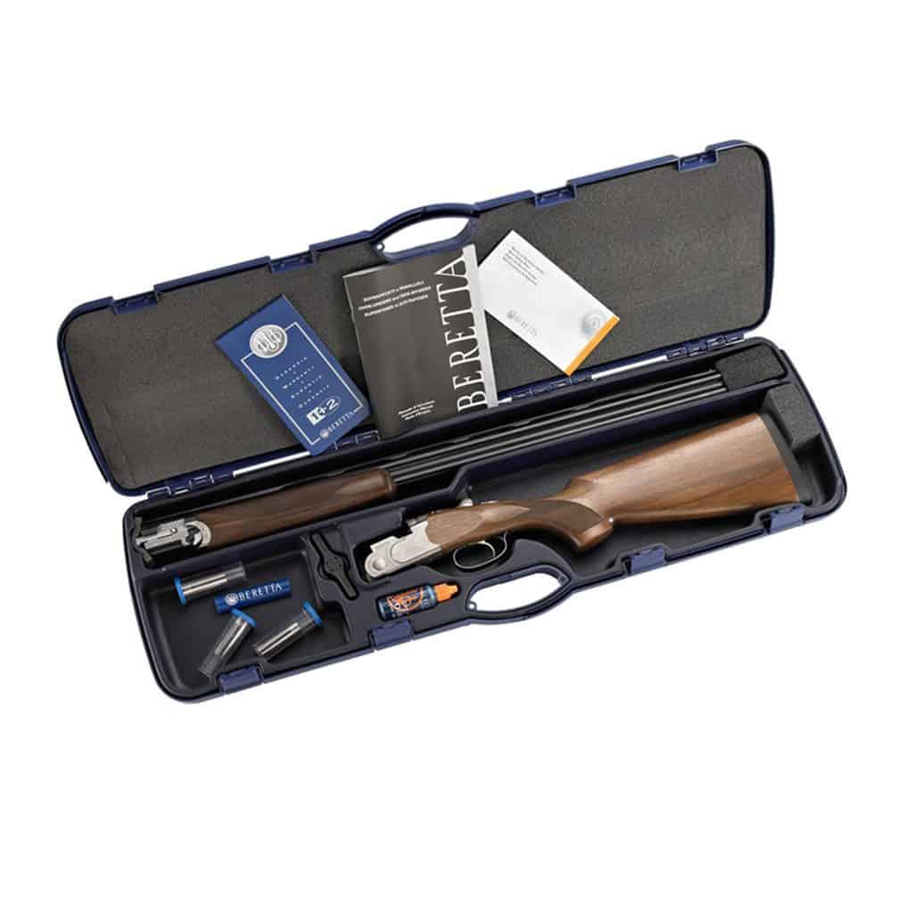 Lovačka Puška Beretta 686 Silver Pigeon 12/76 cev 71cm-7860