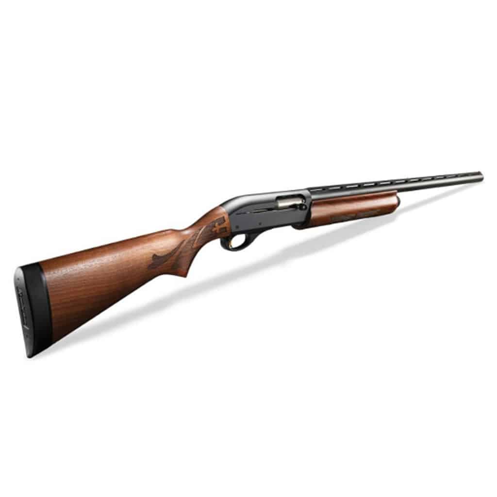 Lovačka Puška REMINGTON 11-87 12/76 DRVO-8696