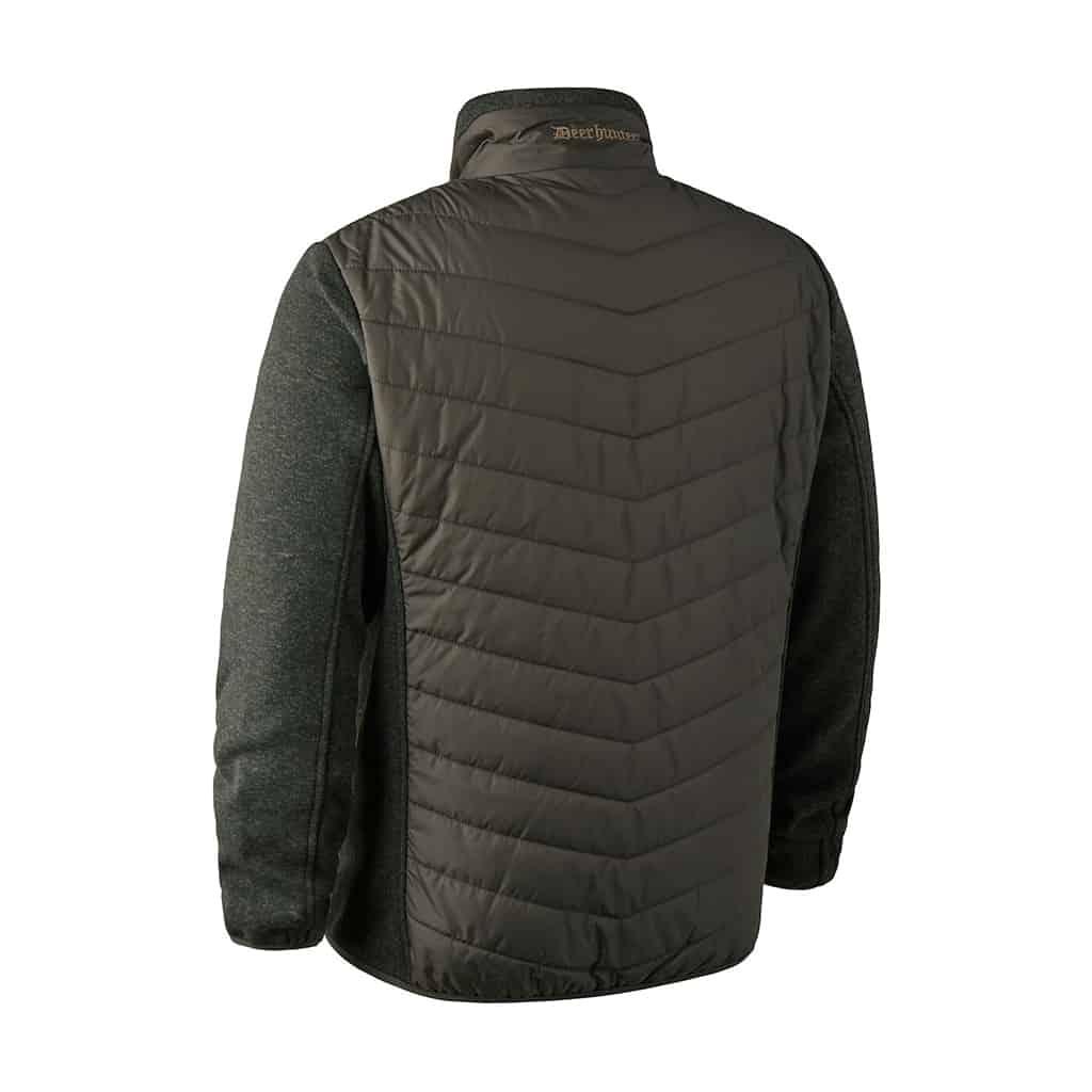 Lovačka jakna džemper Moor Deerhunter 5572-4727