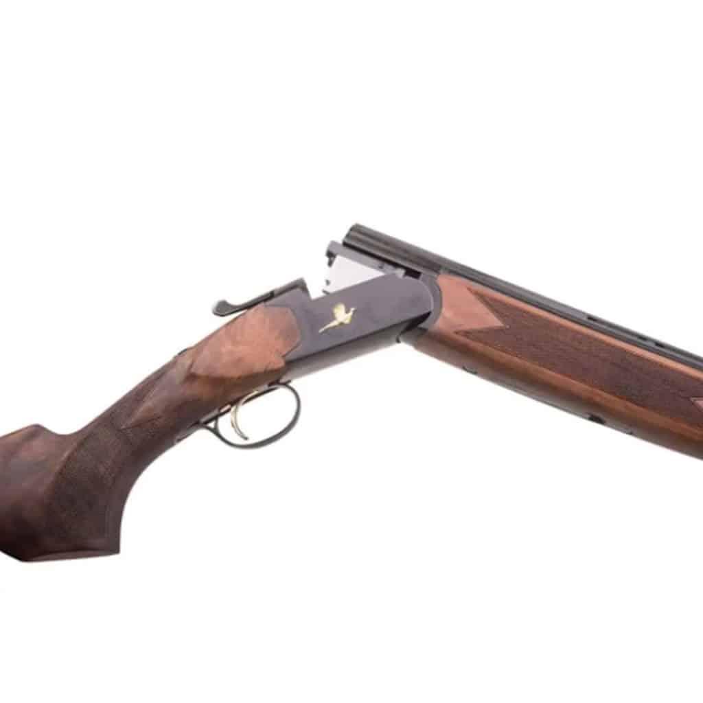 Lovačka puška KIRICI 2S2U ARGUS BLACK 12/76 cev 71cm-4692