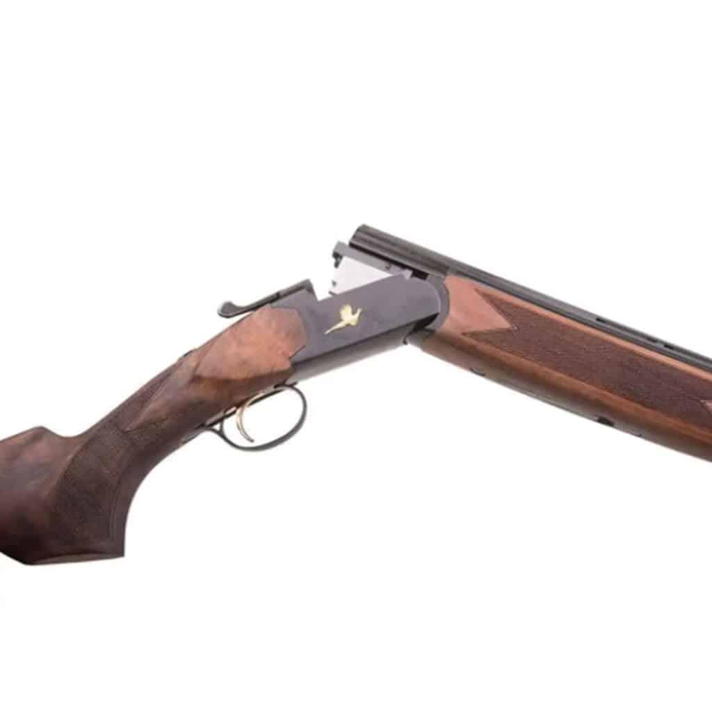 Lovačka puška KIRICI 2S2U ARGUS BLACK 20-76 cev 71cm-4693