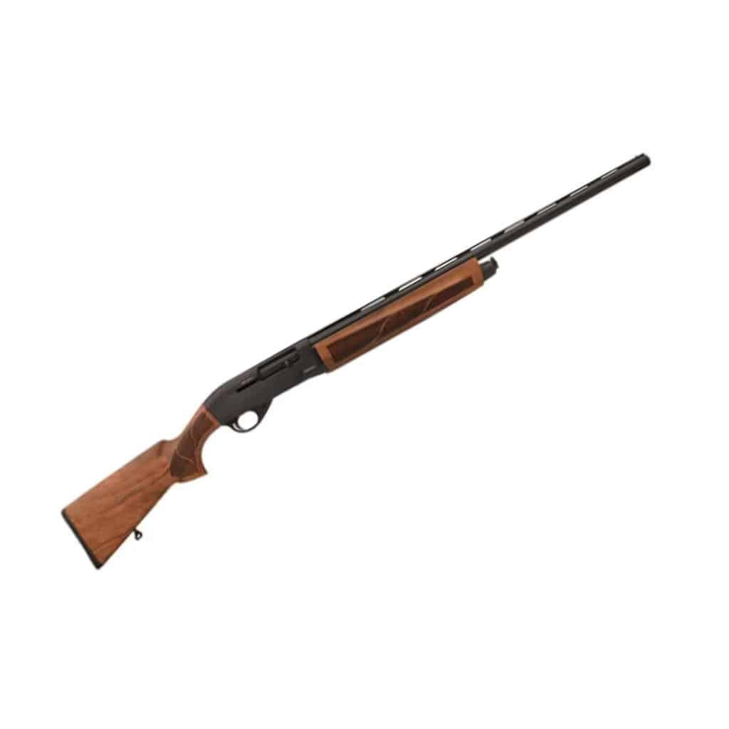 Lovačka puška KIRICI MILE 17 12/76 cev 71cm poluautomat-4695