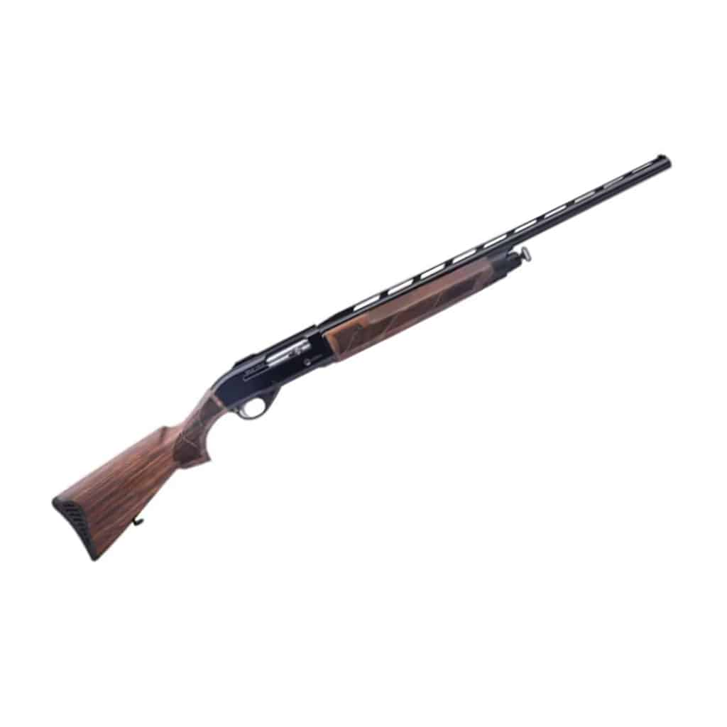 Lovačka puška KIRICI MILE 17 LX 12/76 cev 71cm poluautomat-4697
