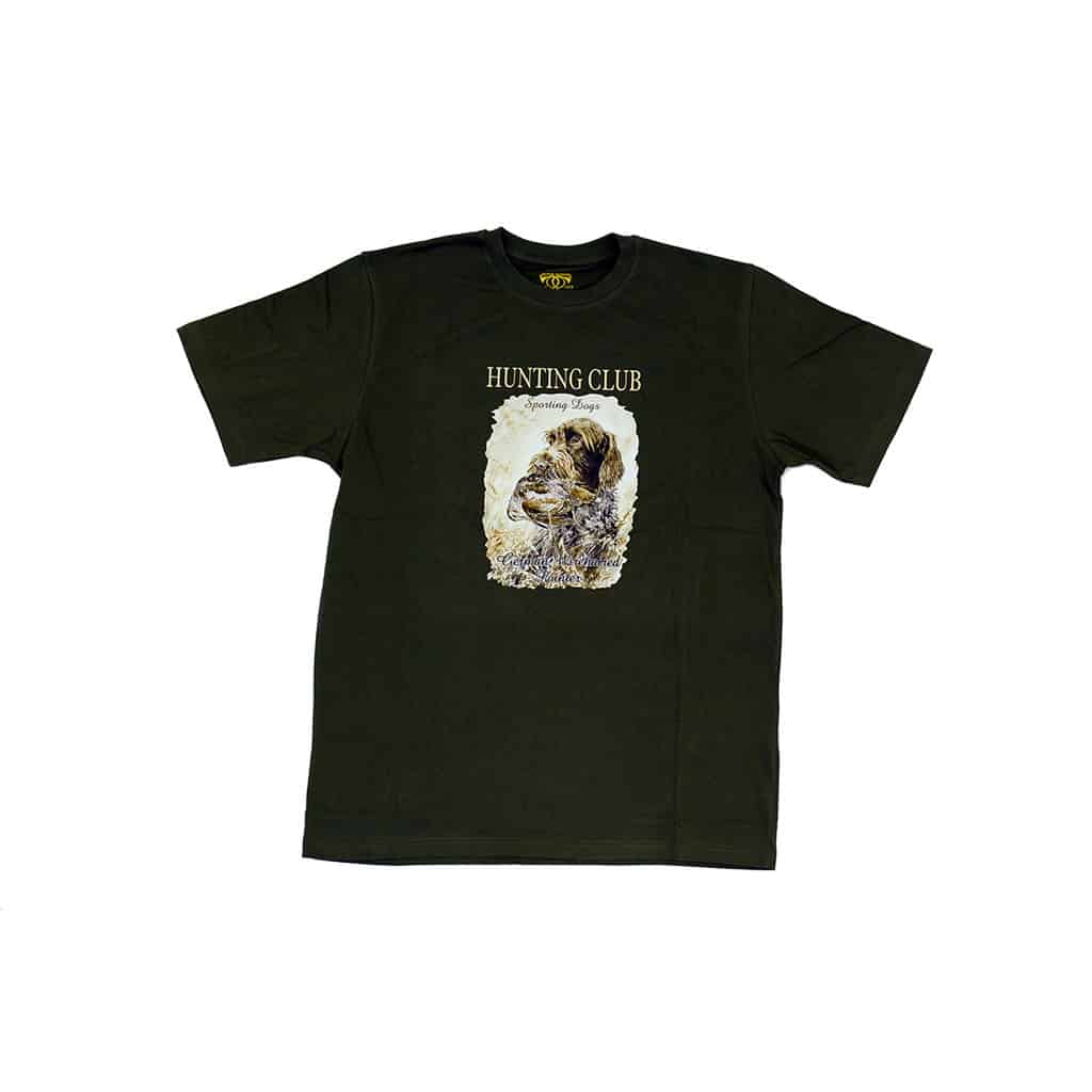 Lovačka majica motiv PAS-4482-1