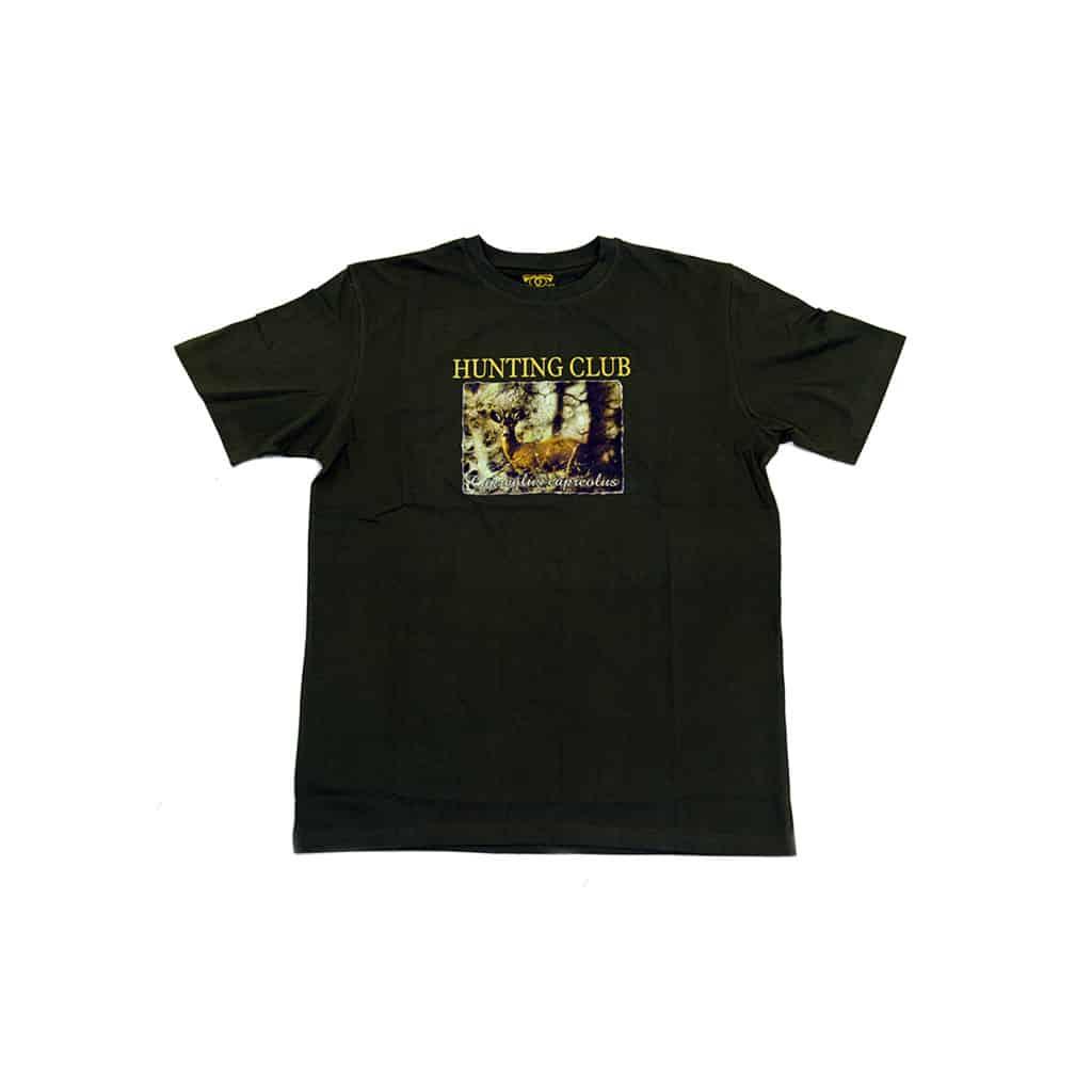 Lovačka majica motiv SRNDAĆ-4482-2