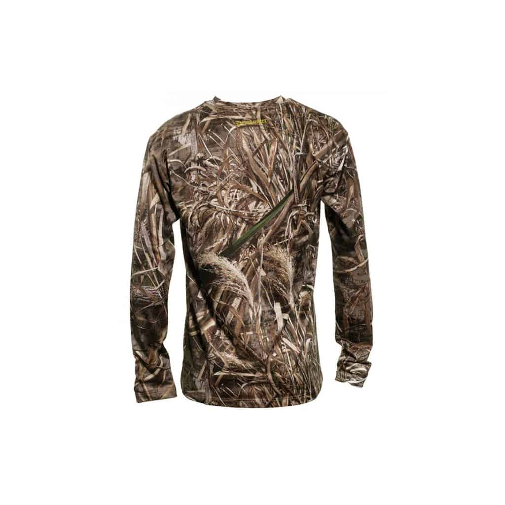 Lovačka majica Trail Camo Deerhunter 8475-4558