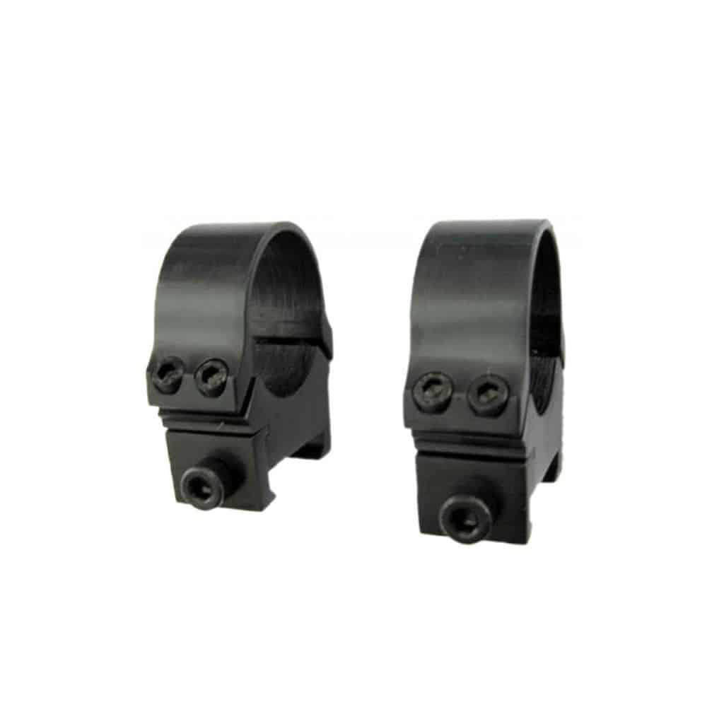 Nosač optike prsten za Pikatini Šinu R.HAMERLES 25.4 i 30mm-8784