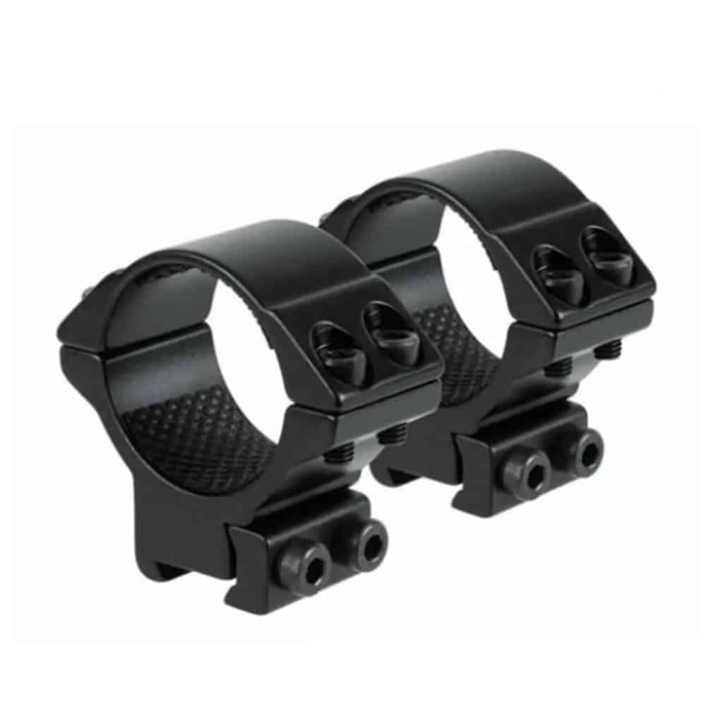 Nosač Optike HAWKE 9-11 mm Med.1-4665
