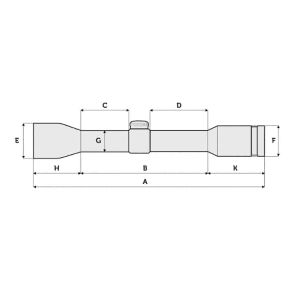 Lovačka optika Meopta Meostar R2 2.5-15x56 RD 4C-5052