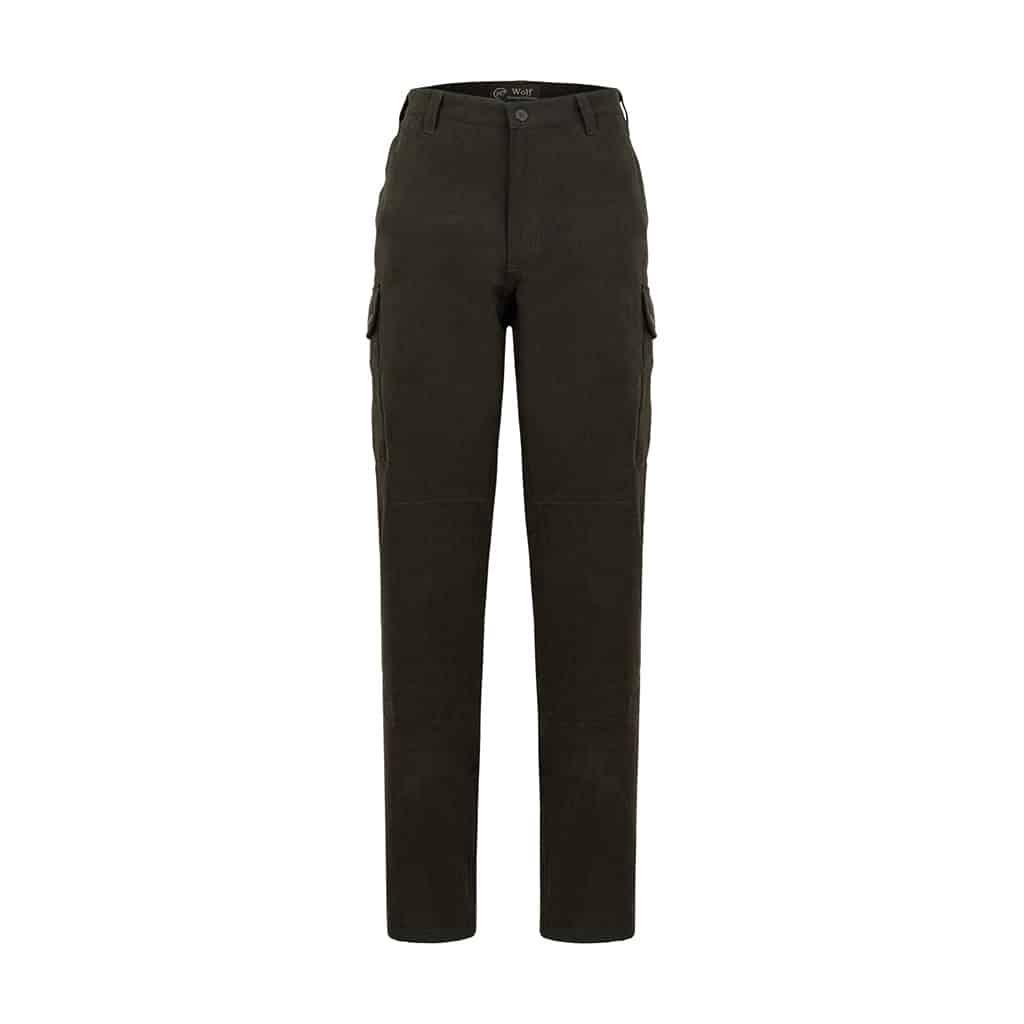 Lovačke pantalone TERMO WOLF ARCTICA-11334