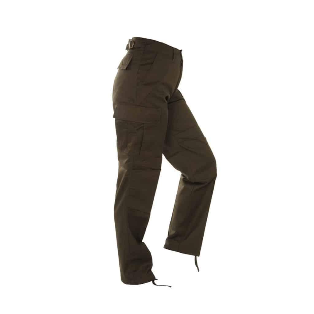 Lovačke pantalone WOLF MONTANA-11332