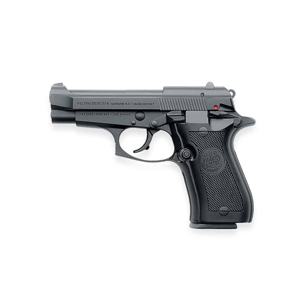 Pištolj BERETTA 81 FS cal.7.65 (32 acp)-11329