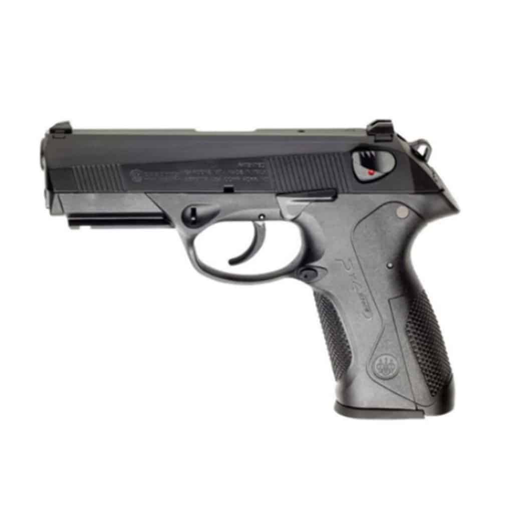 Pištolj BERETTA PX4 STORM cal.9 para-11326