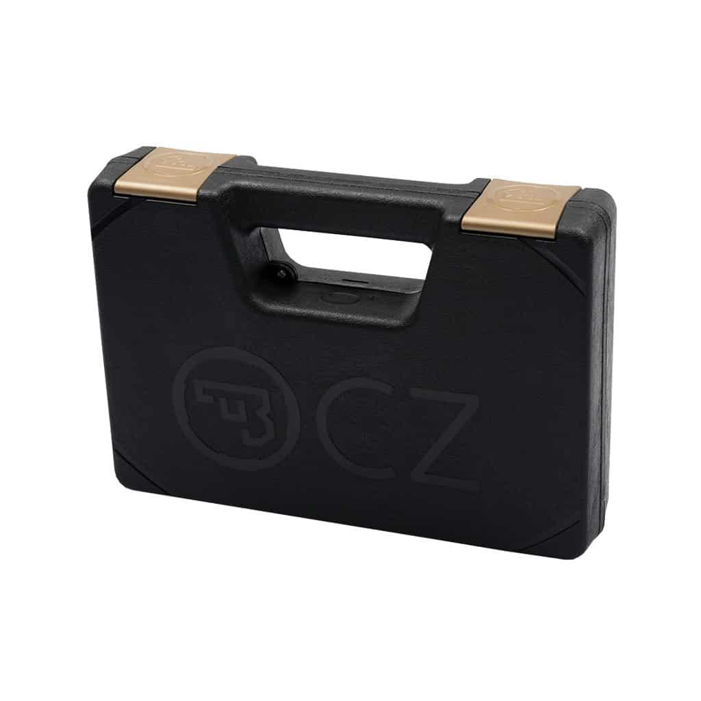 Pištolj CZ SHADOW 2-4883
