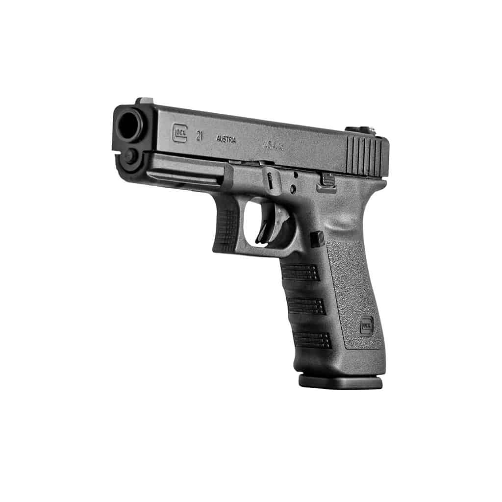 Pištoljski set GLOCK 21 kal.45 Gen4-11231
