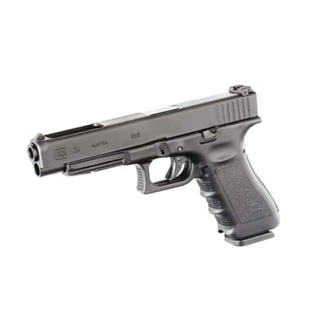 Pištoljski set GLOCK 34 Gen4-11339