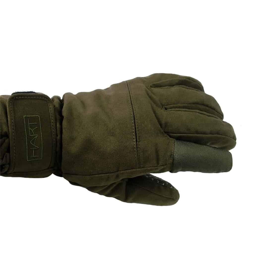 Lovačke rukavice HART COVER-3840