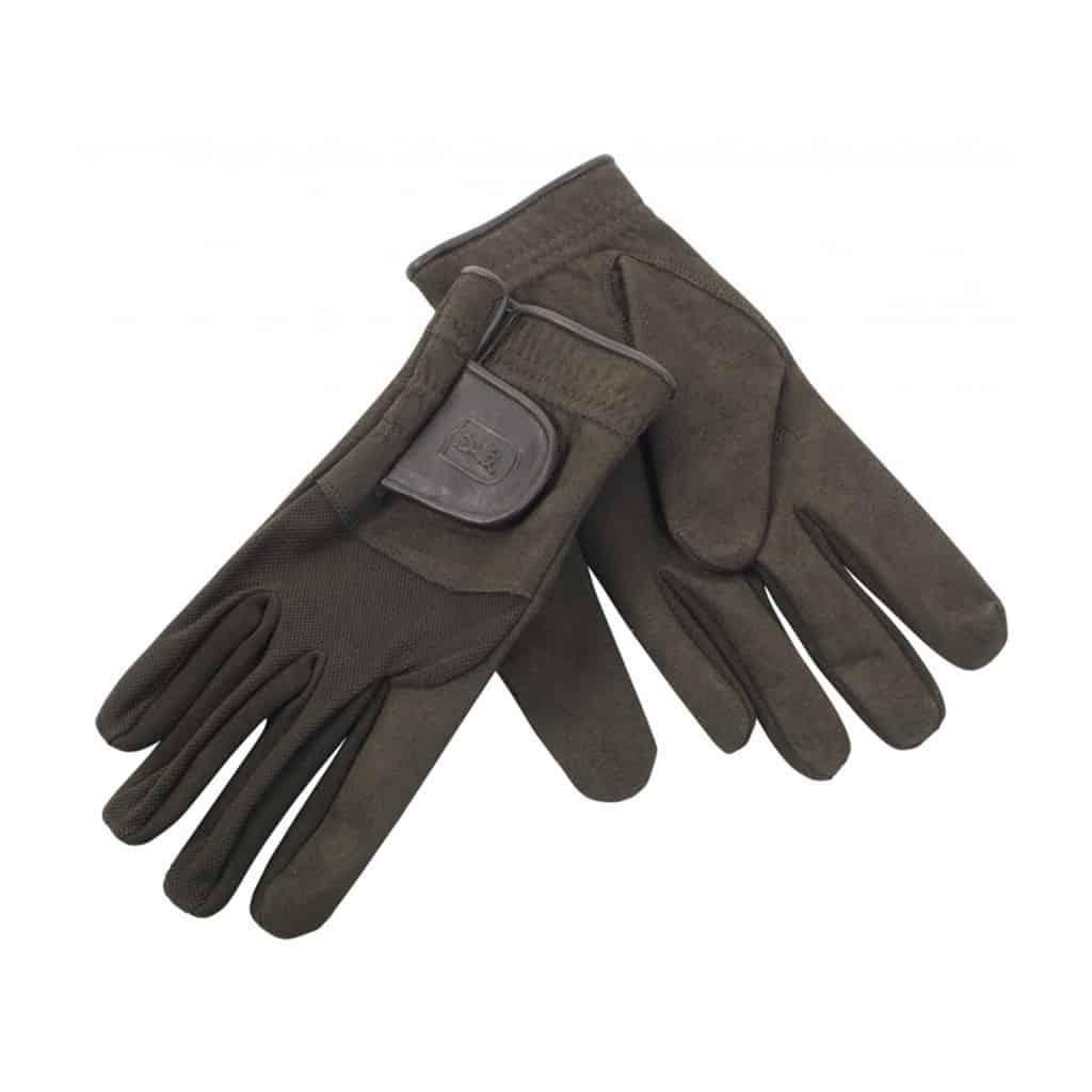 Lovačke rukavice Shooting Deerhunter 8337-4575