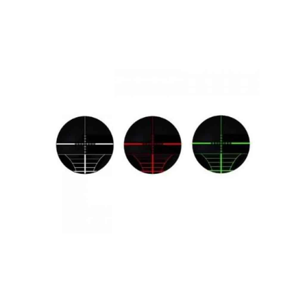 Optički nišan BUSHNELL BANER 3-9x50 IR-8043