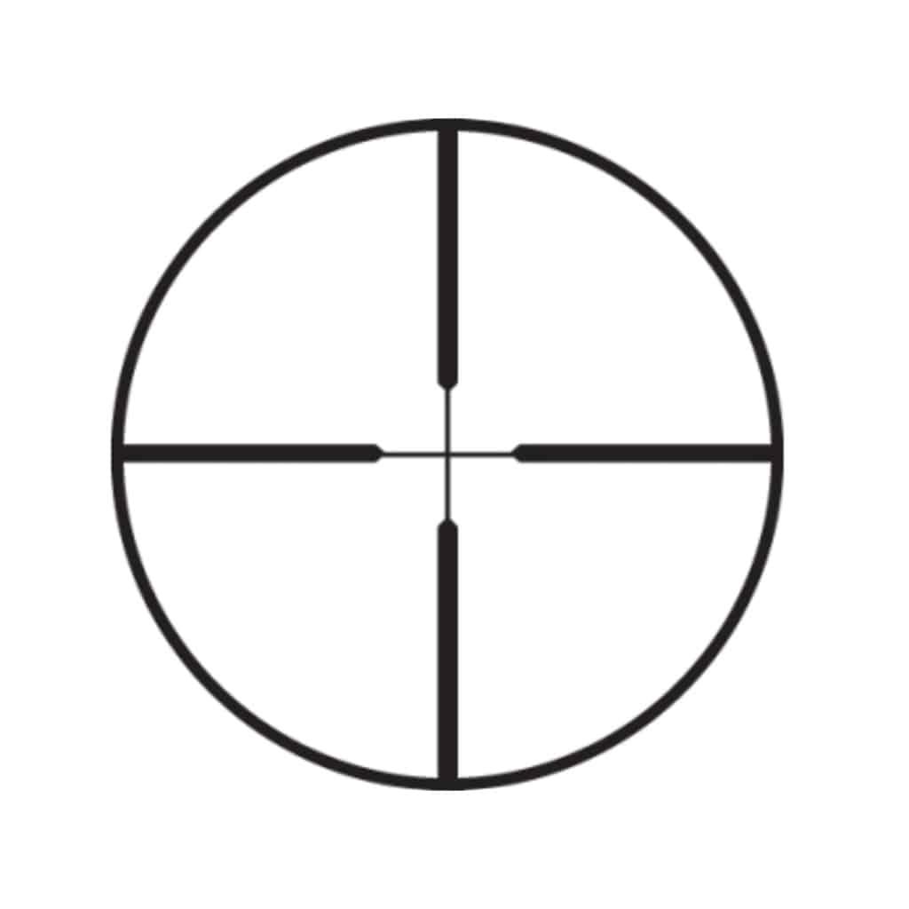 Optički nišan LEUPOLD VX3 1.75-6X32 D-7831