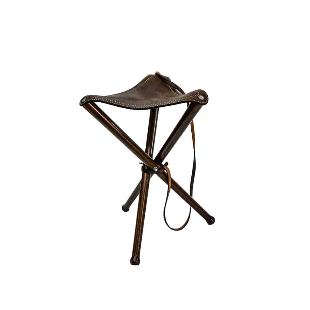 Lovačka stolica tronožac manji 60cm TRIM-8063