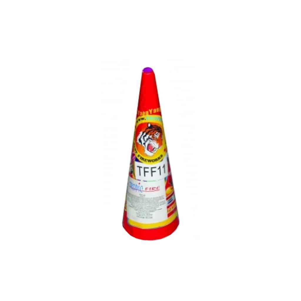 Vulkan TFF 11-2505