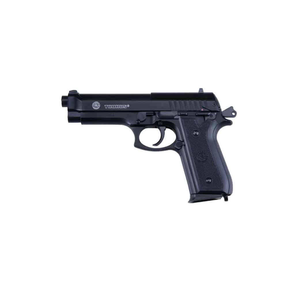 Airsoft Pištolj REPLIKA TAURUS PT92 HPA METAL / 210113-2604