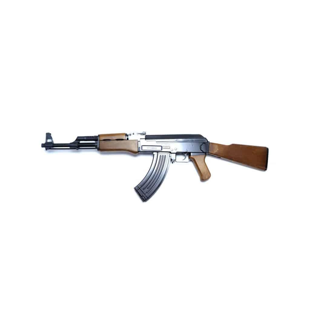 Vazdušna Puška REPLIKA KALAŠNJIKOV AK-47-2308