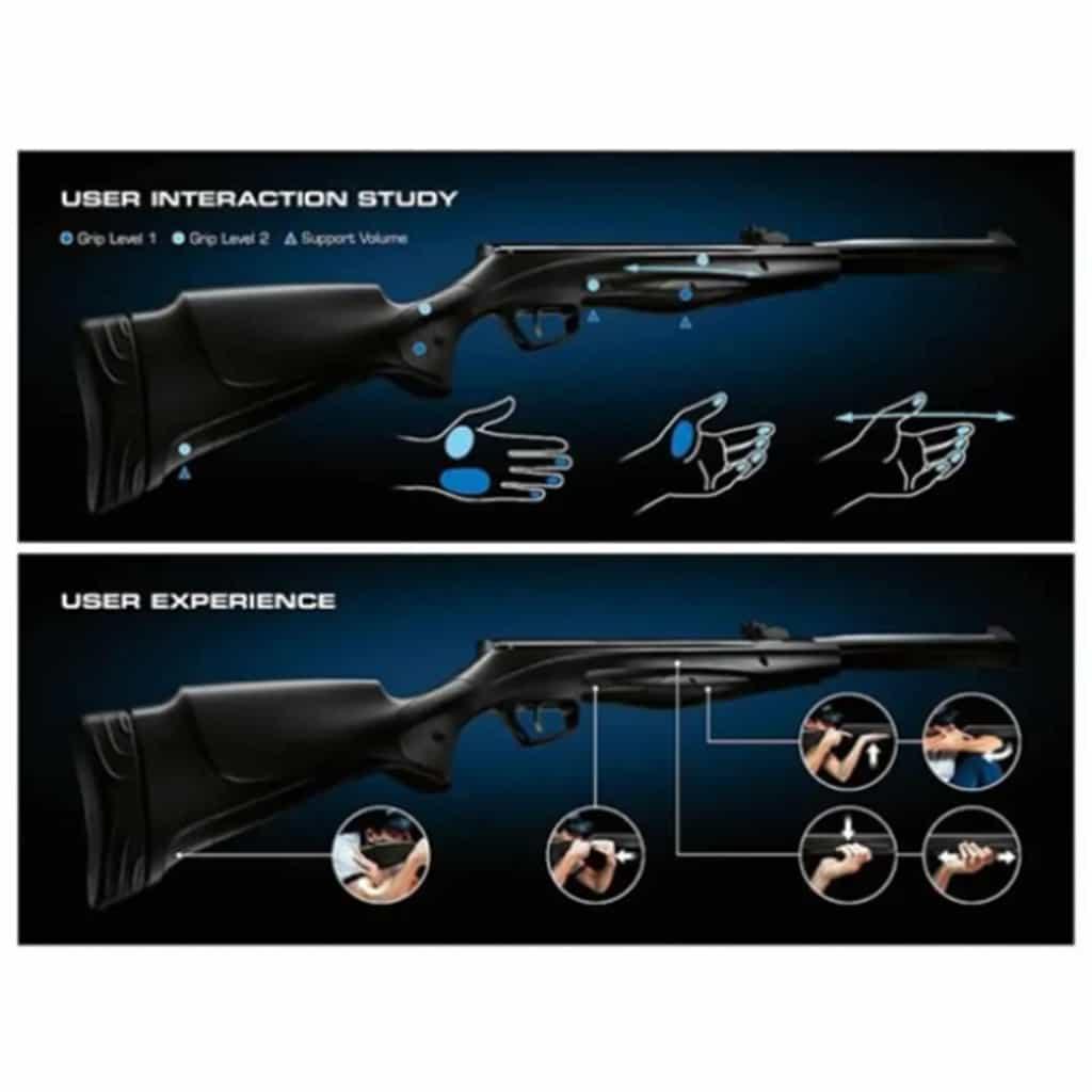 Vazdušna puška STOEGER RX20 SPORT-4863