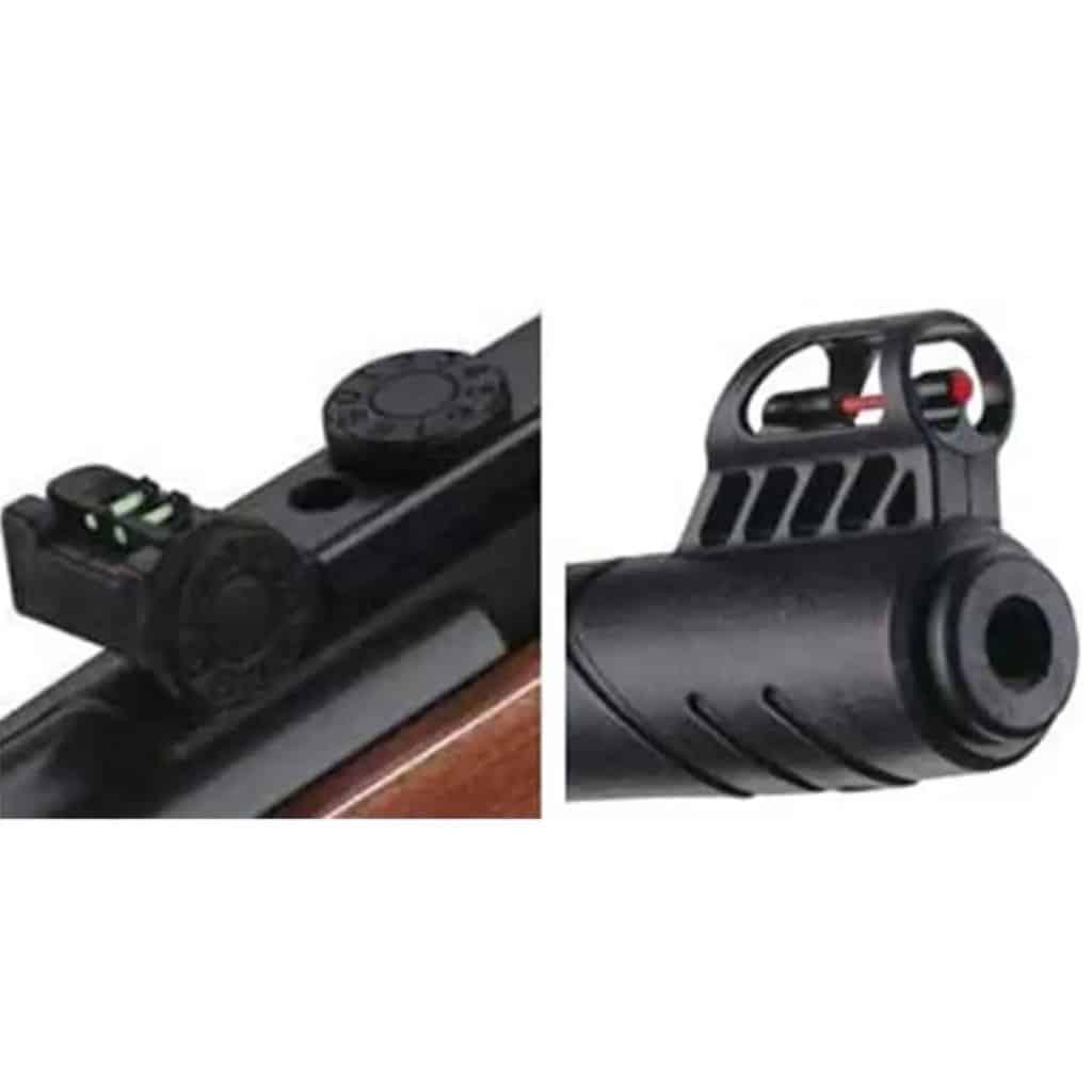 Vazdušna puška STOEGER X5 PVC-4517