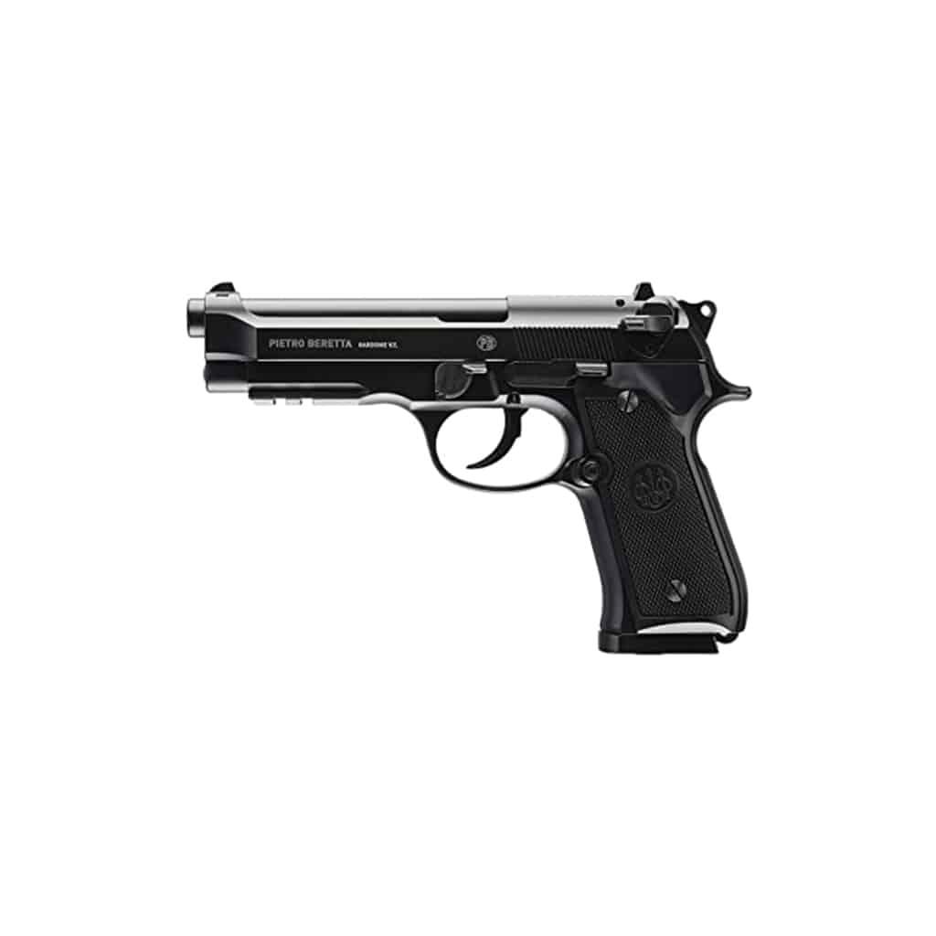 Vazdušni Pištolj BERETTA M 92 FS 4.5mm - U0478 130m/s-4363