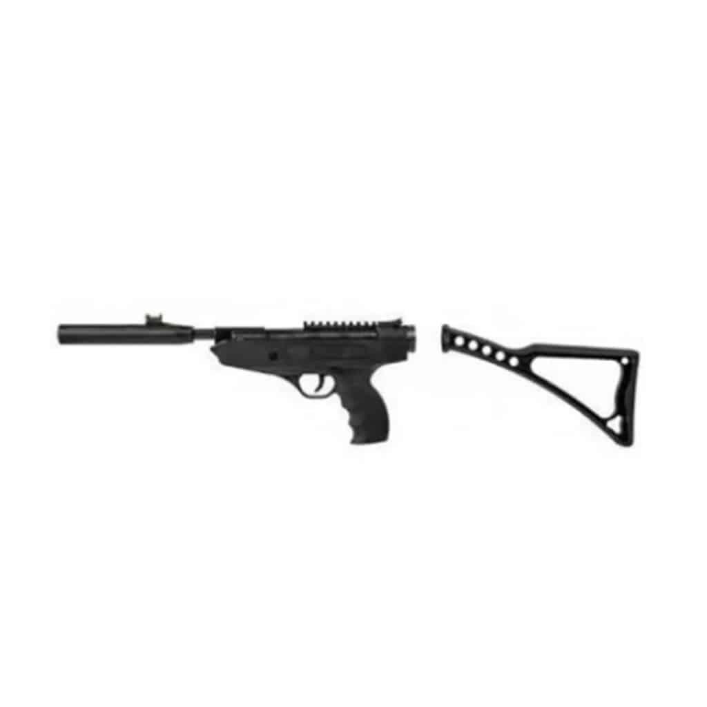 Vazdušni pištolj SWISS ARMS M FIRE-4899