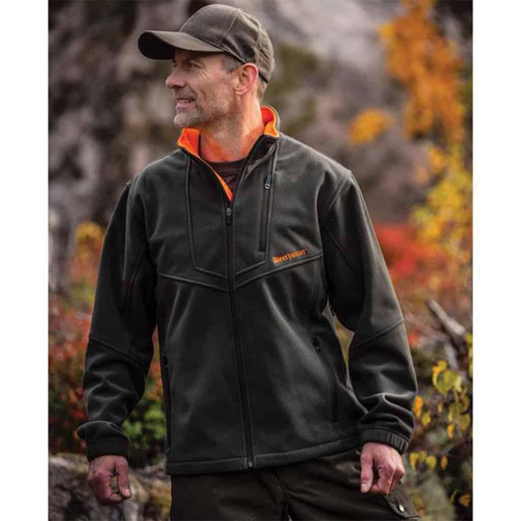 Lovačka jakna Schwaizwild Deerhunter 5494-4560
