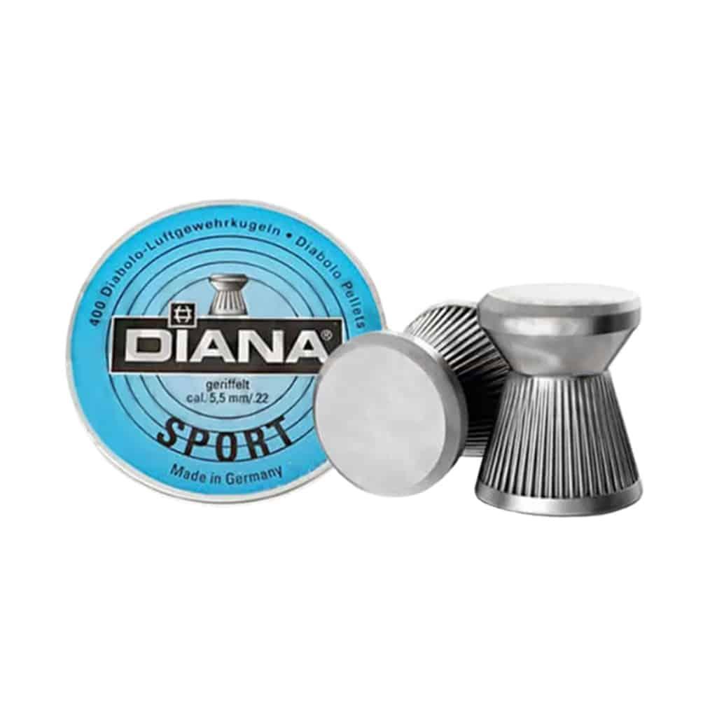 Dijabola DIANA SPORT-4471